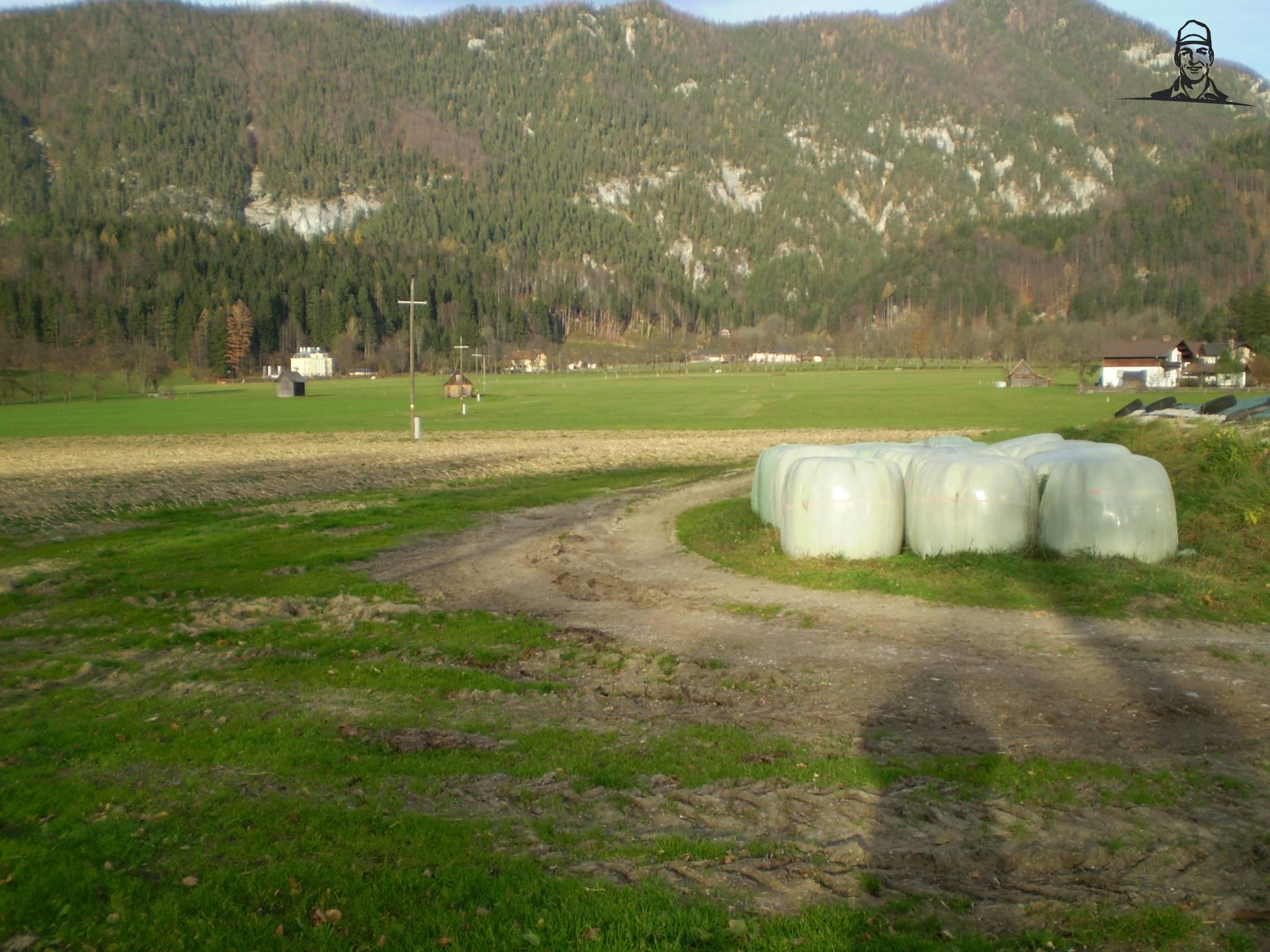 omgeving van de boerderij van japie82