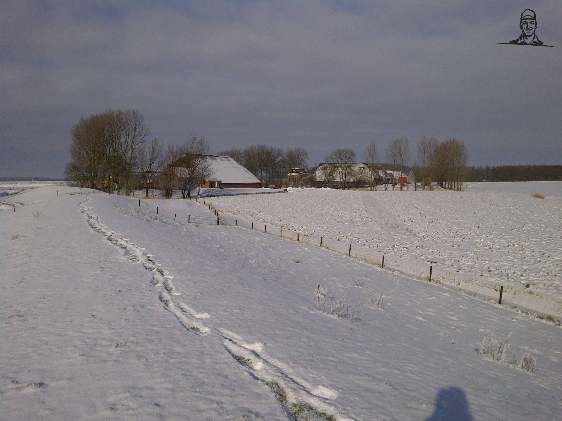 boerderij van mf gek