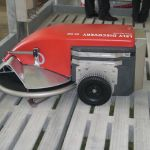 Lely Discovery 90 SW