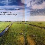 Mooi artikel over onze activiteiten in @Midden_Delfland...